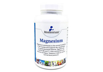 Momentum Magnesium Supplement Singapore