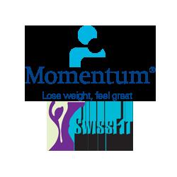 Momentum Swissfit Logo