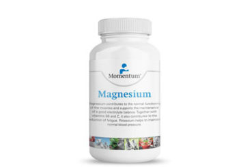 Momentum Magnesium Made in Netherlands Available @ MyMomentum.com.sg